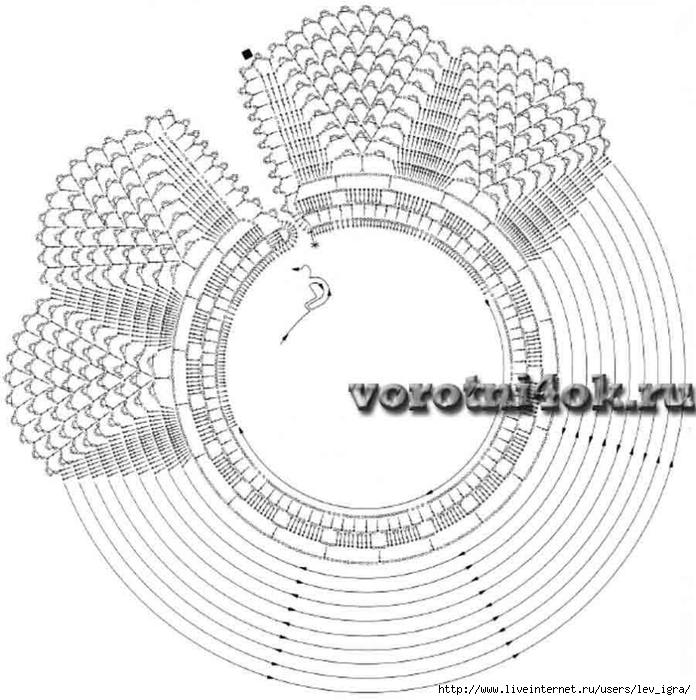 Ажурный-воротник-Листики_-Azhurnyj-vorotnik-Listiki11 (696x700, 284Kb)