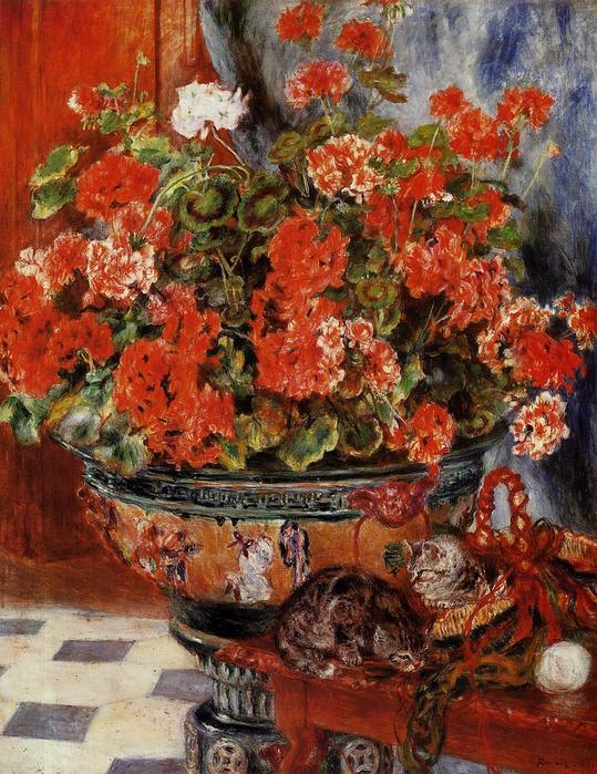 15386740_8321409_Geraniums_and_Cats__Pierre_Auguste_Renoir__1881 (539x699, 100Kb)