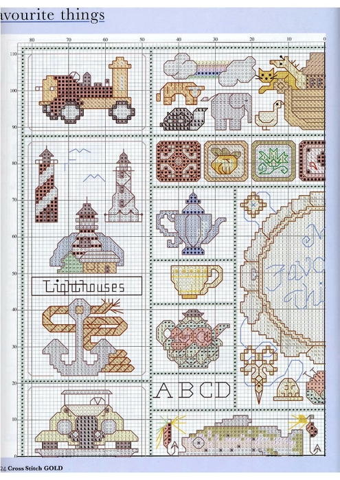 Cross Stitch Gold no 03_Page_18 (495x700, 329Kb)