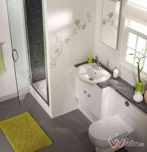 15 Free Sample Bathroom Floor Plans Small to Large