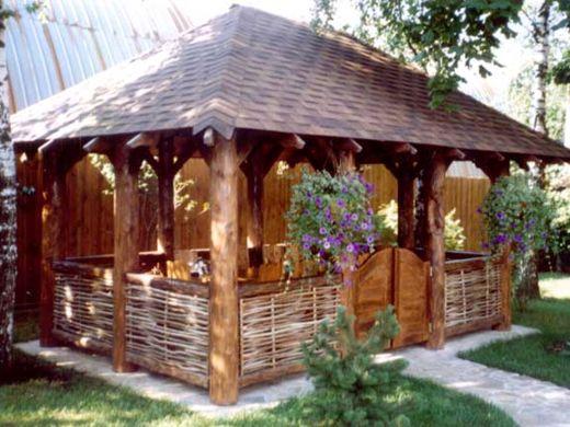 садовые беседки (5) (520x390, 48Kb)
