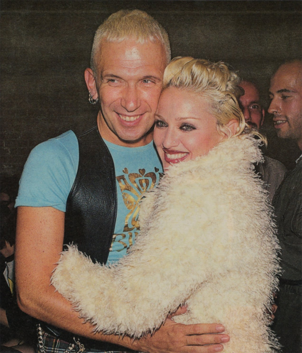 Jean-Paul-Gaultier-and-madonna (599x700, 719Kb)