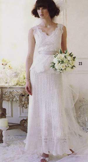 knitted-wedding-dress4 (300x553, 16Kb)
