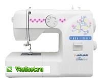 Швейная машина JAGUAR Jem Lux (200x162, 6Kb)