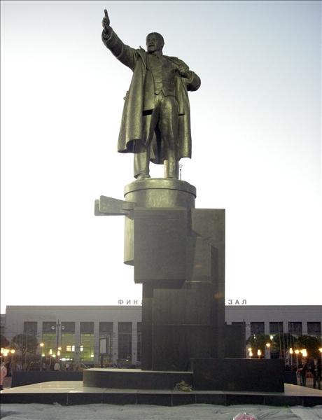 Ленин на броневике_1 (460x600, 133Kb)