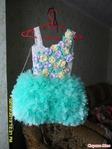 Платья для подростков девочек 12-15 - как сшить платье своими руками. .  Категории. платья из мусорных пакетов...