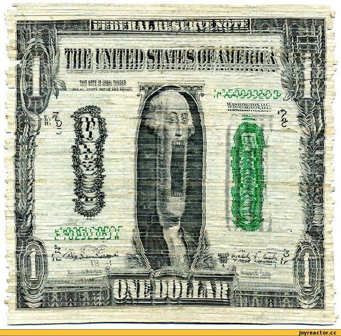 Джордж-Вашингтон-One-dollar-песочница-214221 (700x690, 182Kb)