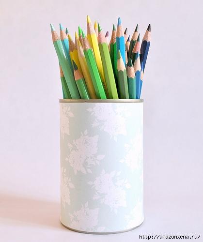 карандашница из железной банки (7) (419x500, 103Kb)