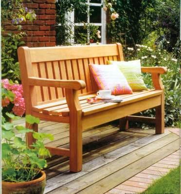 деревянная скамейка (2) (372x397, 37Kb)