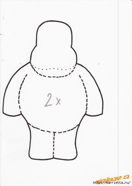 детский коврик бегемотик (2) (426x600, 42Kb)