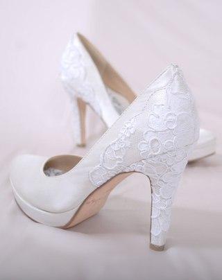 Белые Туфли Фото