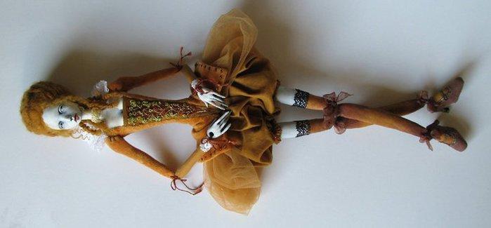 Авторские шарнирные куклы Zaukaite Dorote (700x325, 30Kb)