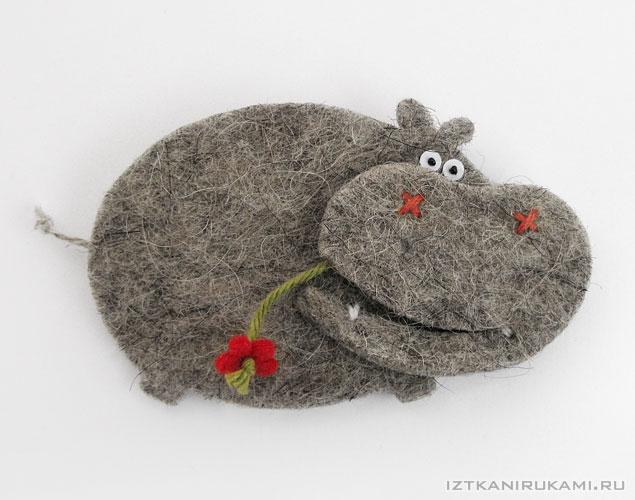 brooch_hippopotamus01c (635x500, 58Kb)