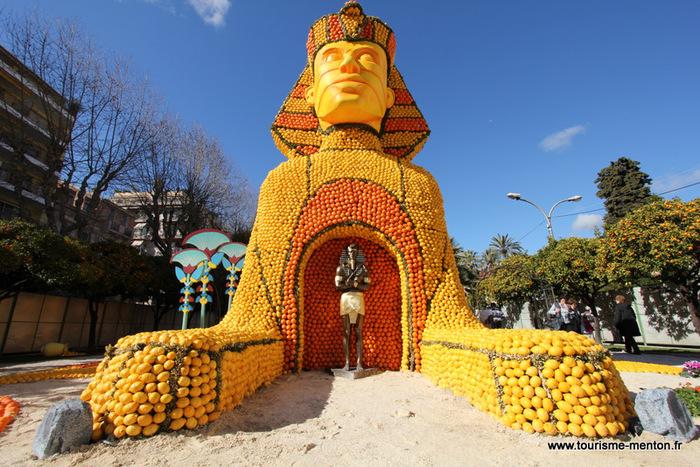 фестиваль лимонов в ментоне фото 5 (700x467, 205Kb)