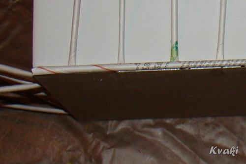плетение из газет как крутить трубочки (12) (500x335, 92Kb)