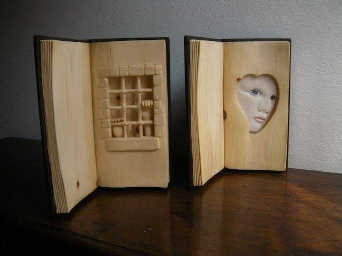 деревянные скульптуры Nino Orlandi 8 (680x510, 48Kb)