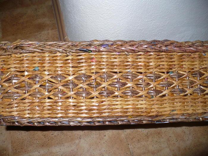 плетение из газет (4) (700x525, 88Kb)