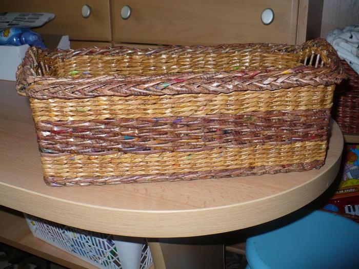 плетение из газет (13) (700x525, 76Kb)