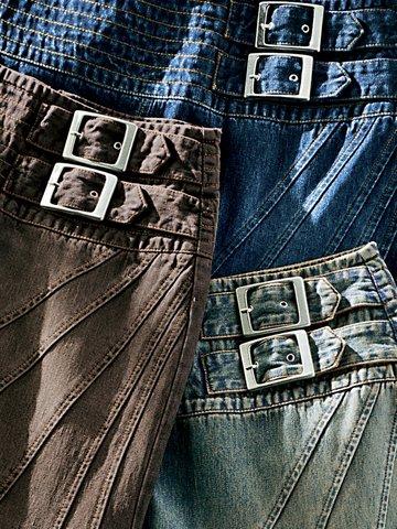 шьем сами джинсовую спортивную сумку