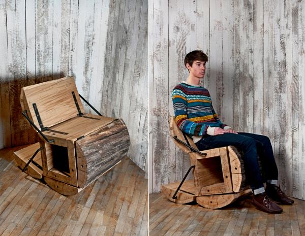 креативная мебель фото 3 (600x465, 265Kb)