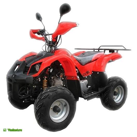 Квадроцикл Armada ATV50C (530x530, 52Kb)