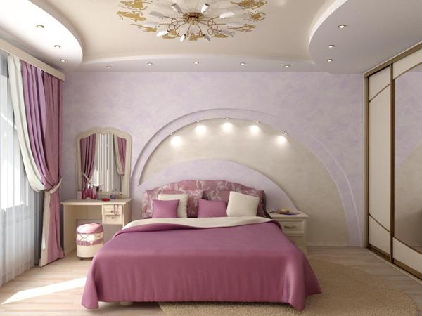 Эта фотогалерея поможет вам сделать выбор на пути к спальне вашей мечты.  Здесь вы сможете подобрать и цветовую гамму...