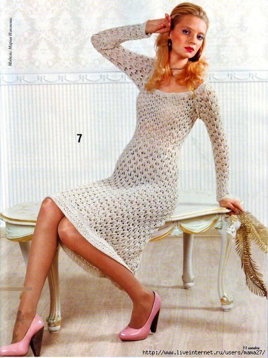 Платье (525x700, 324Kb)