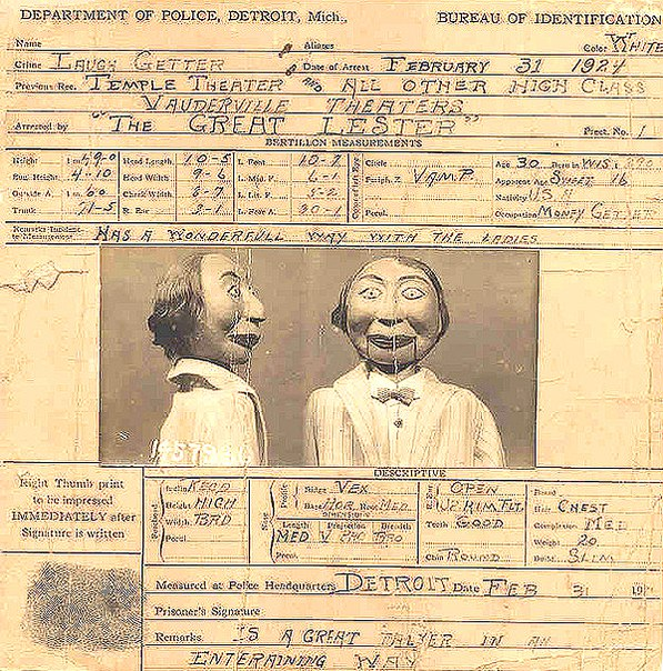 кукла Фрэнк Байрон-младший фото 1 (597x604, 169Kb)