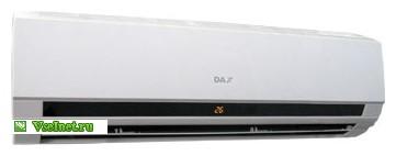 Кондиционер  сплит-система бытовая Dax DTS09H5-DTU09H5, фреон R410A, ионизатор, авторестарт, технология I Feel, компрессор от Toshiba, (УСТАНОВКА БЕСПЛАТНО) (361x142, 8Kb)