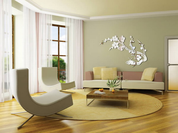 mirror-effect-stickers-design-ideas-in-livingroom13 (600x450,