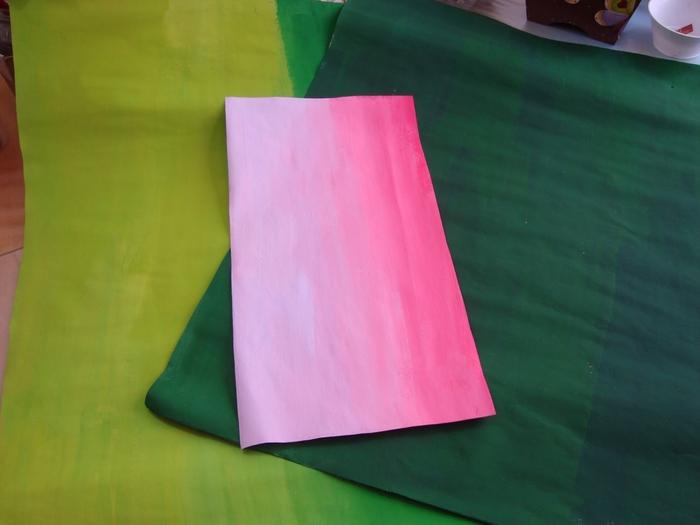 пасхальная корзинка из бумаги (4) (700x525, 178Kb)
