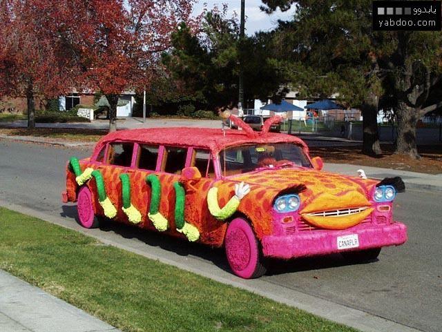 смешной автомобиль фото 1 (640x481, 80Kb)