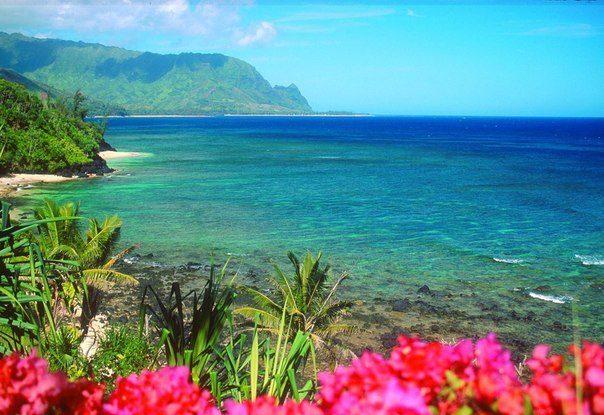 Гавайи (604x415, 64Kb)