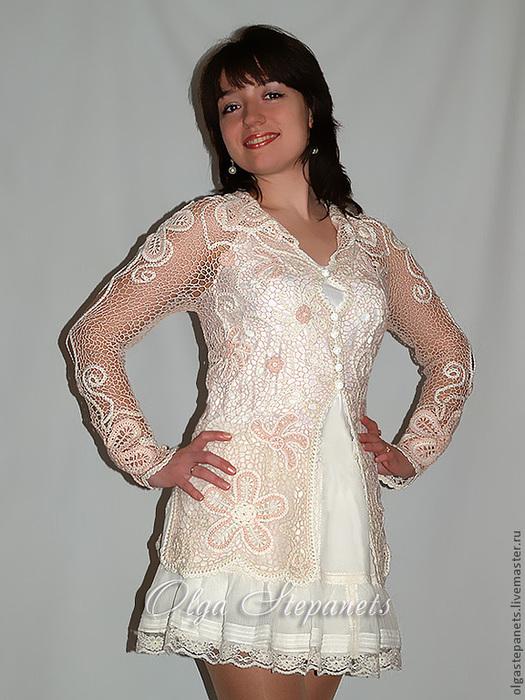 爱尔兰美衣美裙(81) - 荷塘秀色 - 茶之韵