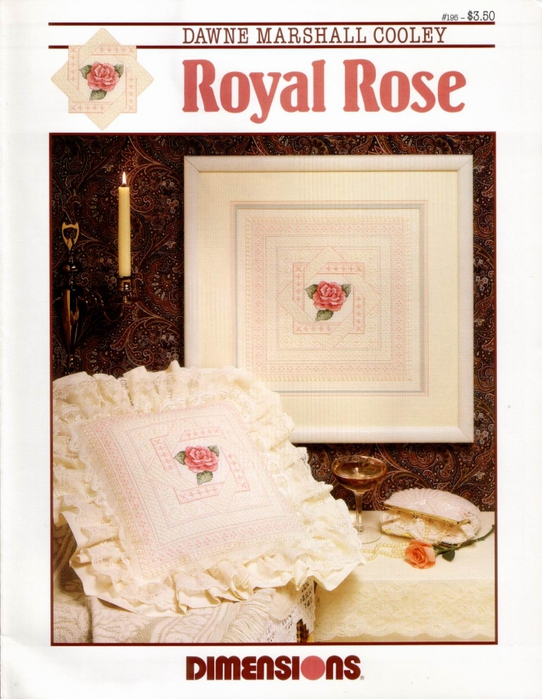 4267534_Royal_Rose (542x700, 284Kb)