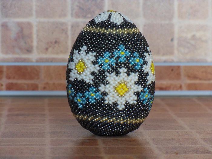 Ярмарка Мастеров - ручная работа Пасхальное яйцо.  Handmade.