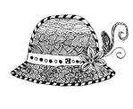 Превью Шляпа (700x573, 154Kb)