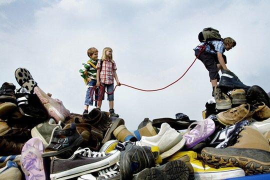 прикольные фото детей Jan Von Holleben (540x360, 42Kb)