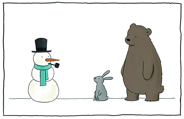 comics-of-snowman-1 (600x389, 201Kb)