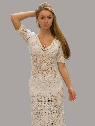 белое платье крючком (375x500,