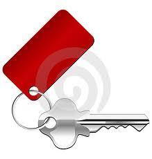 Вы можете найти и ключ, и дверь. Всё зависит только от вашего желания