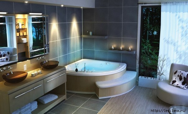дизайн идея ванна (604x366, 118Kb)
