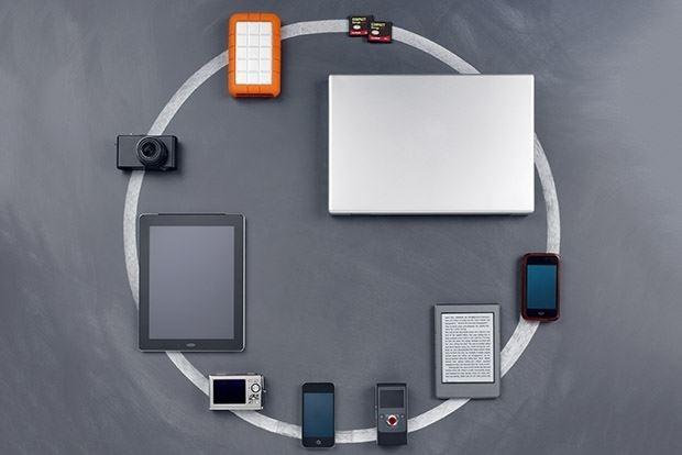 Пять вещей, которым скоро научатся смартфоны Фотографии