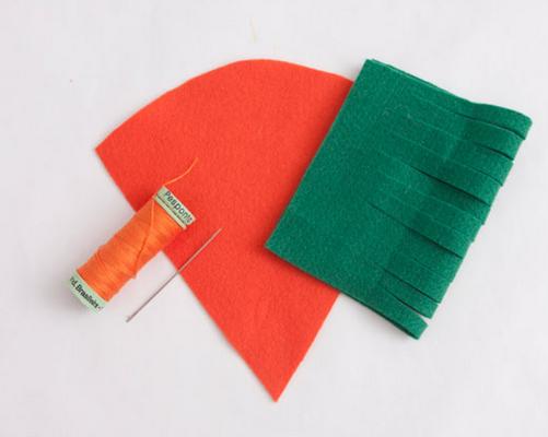 детский текстильный пасхальный венок (4) (501x400, 268Kb)