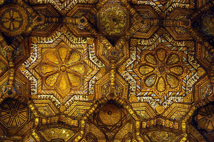 1280px-Palermo,_Palatine_Chapel,_Detail_of_the_Ceiling (700x465, 148Kb)