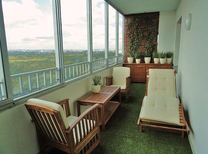 """Фото: Балконы """"под ключ"""" в Киеве и области. Двери, окна, лестницы, установка, Киев и область, Киев, цена"""