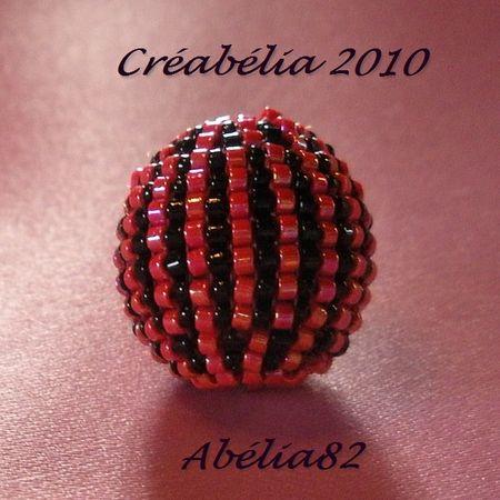 Сегодня еще один красивый шар из бисера по схемам Вы сможете сплести шар из бисера для того, чтоб потом использовать...