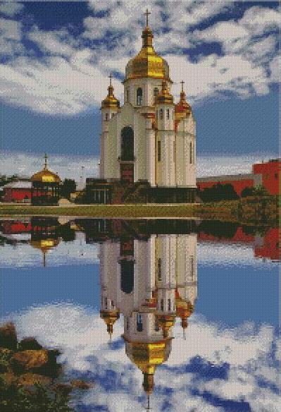 Церковь (399x584, 61Kb)