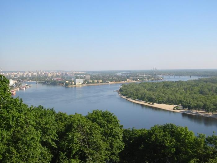 Река днепр картинки 8