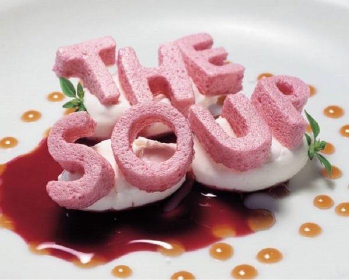 98646345_4855456_1363352415_thesoup_thumb Свадебное меню: молекулярная кухня, волшебная феерия